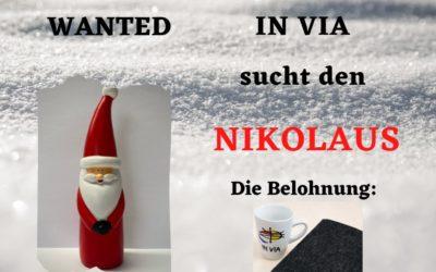 Findet den Nikolaus!
