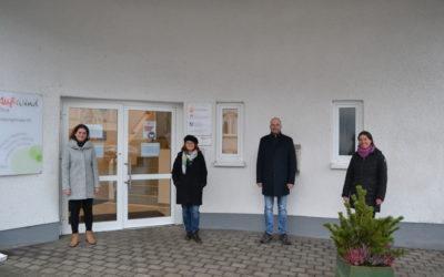 """Erwerbslosenberatungsstelle seit 01. Januar 2021 als """"Beratungsstelle Arbeit"""" unterwegs"""